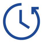 Revert to an accurate time‐steering and/or holdover mode
